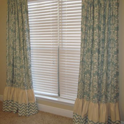 Window Treatment Transformation