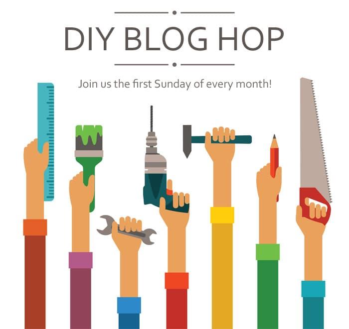 DIY Blog Hop