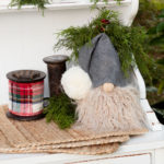 Gnome Decor, easy and fun gnome making