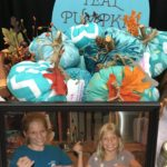 Teal Pumpkin Project for a food allergy free Halloween
