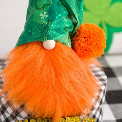 Easy Gnomes DIY