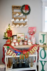 Southern Yankee DIY's Hot Cocoa Bar