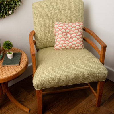 Vintage Chair Restoration