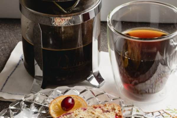 Winter Coffee Break