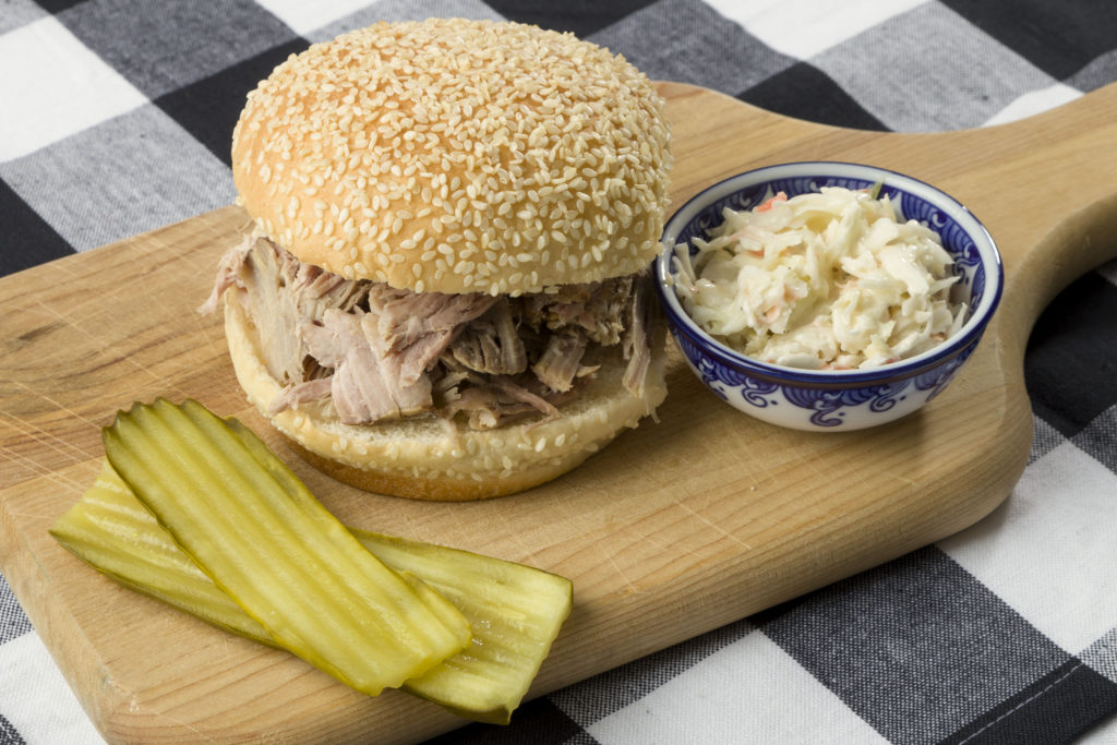 Plain Pulled Pork, Easiest Barbecue Pulled Pork Recipe #pulledpork #barbecue #kippiathome