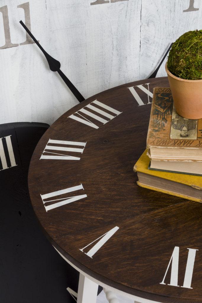 Handmade Clock Class #kippiathome