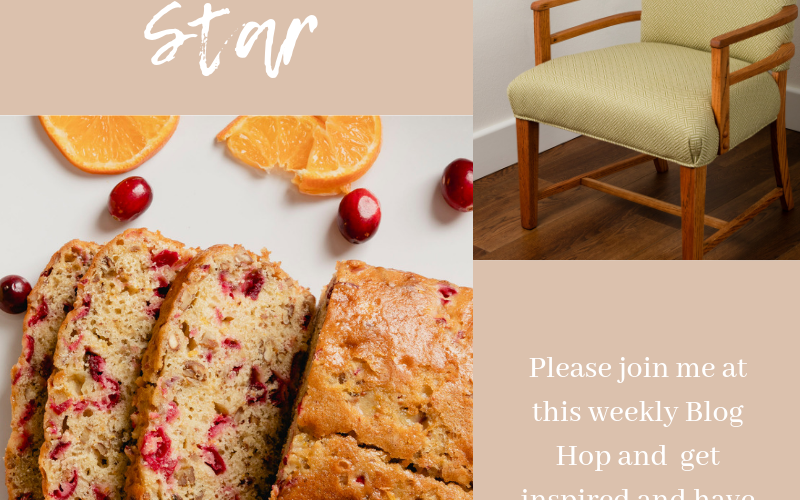 You're The Star, blog hop