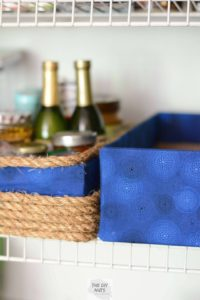 DIY Storage Boxes,