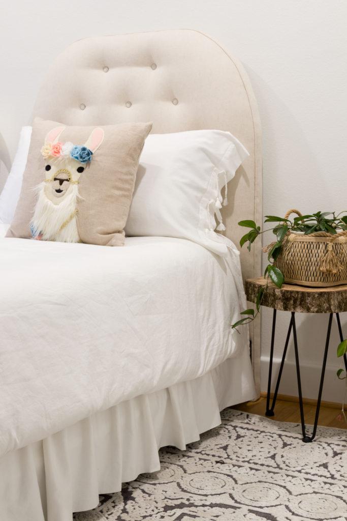 Pillow Shams Embellished, Shams, Bedding