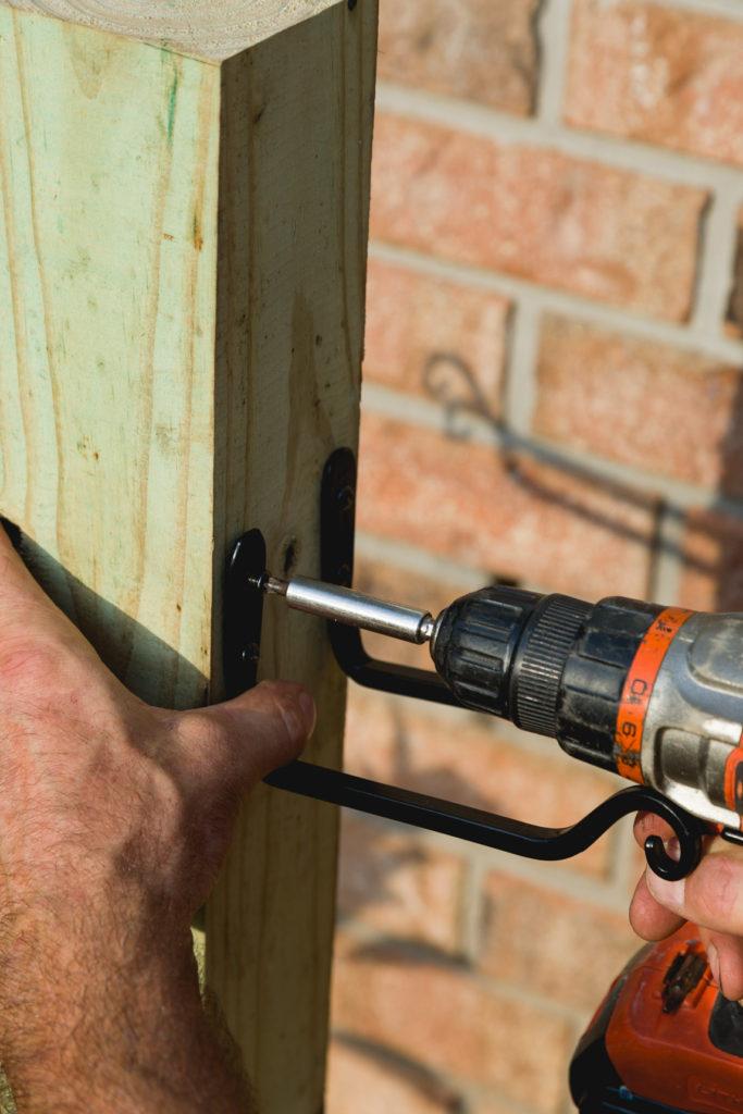 Installing hooks