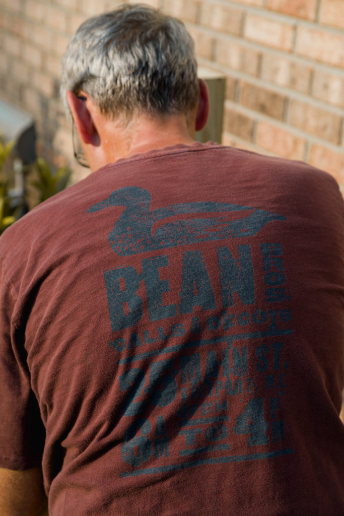 LLBean apparel for work