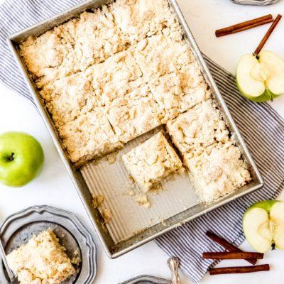 Best Apple Cake Recipes