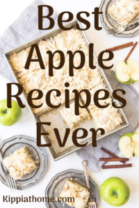 The BEST apple cake recipes ever! Cinnamon apple cake, apple breakfast cake and more. Perfect for fall, Thanksgiving and Christmas.