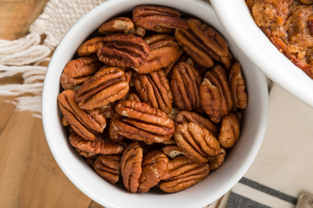 Southern Pecans