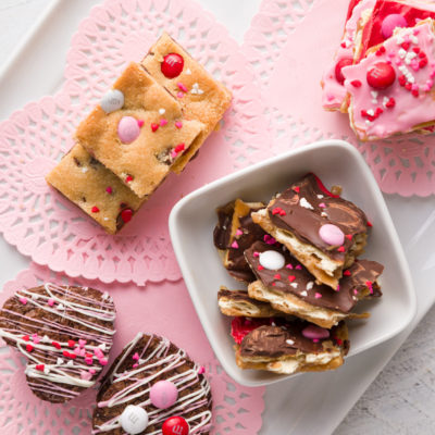 Valentine's Day Easy Cookie Recipes
