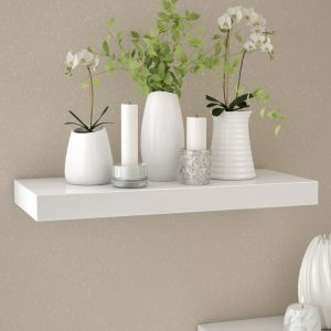 Wayfair floating shelf