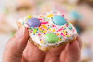 Easter Saltine Crack