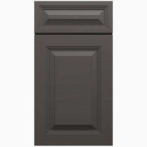 Belmont door