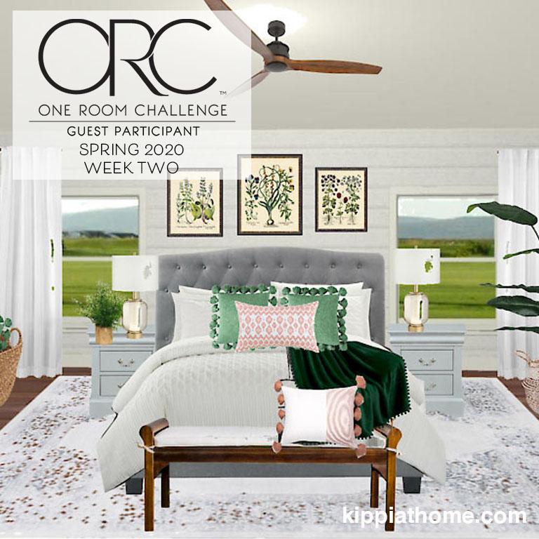 ORC Master Room Designs Concept