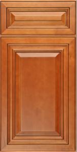 Saratoga door