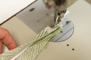 Sewing cording - piping