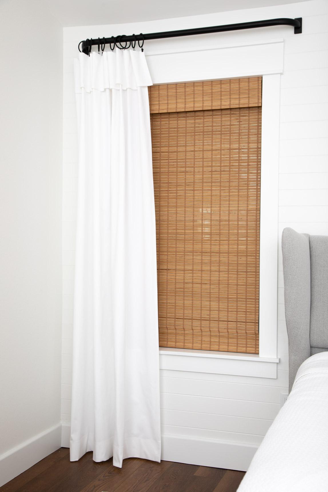 Farmhouse Curtains