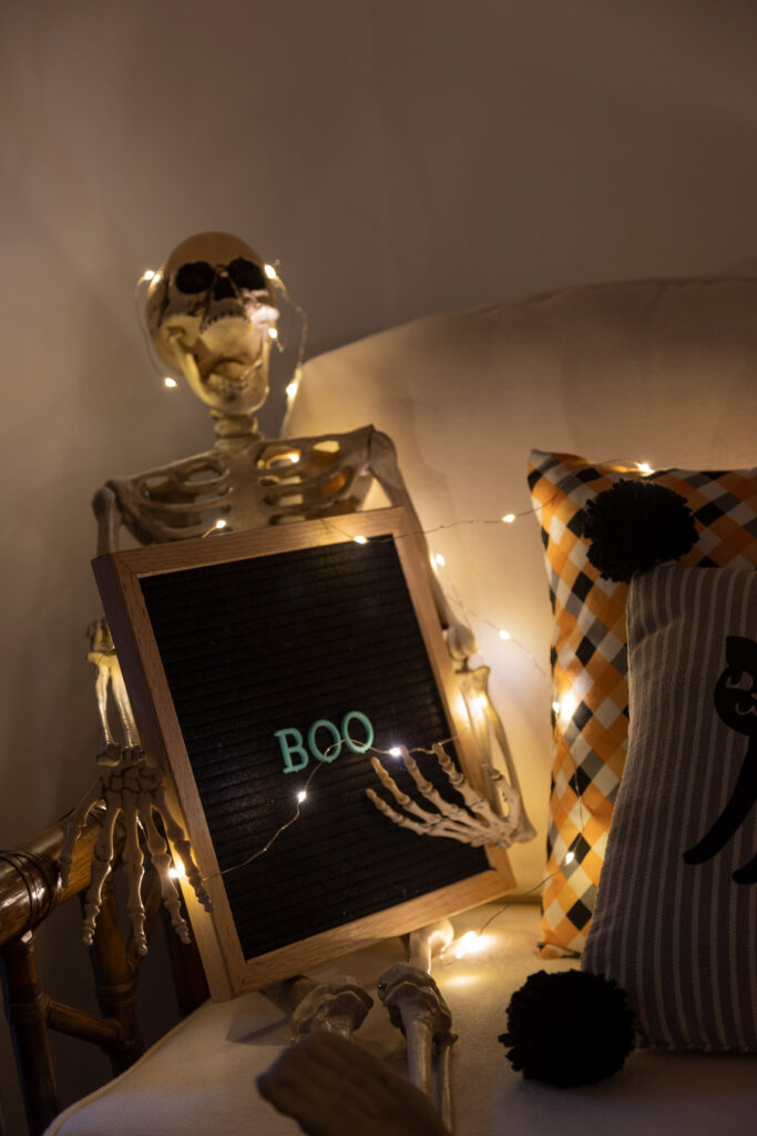 Fun DIY Halloween Decorations