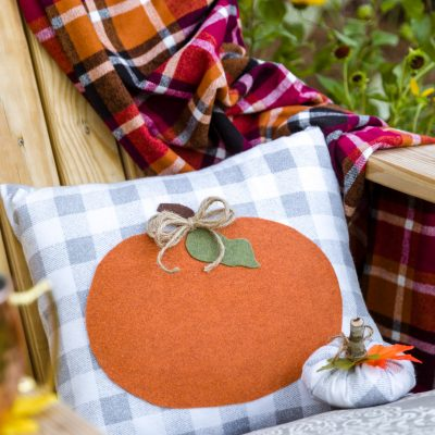 Fall Decor Ideas – Everything Pumpkins