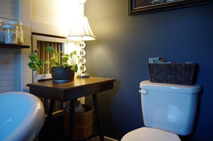 Bedroom Organization Grandma's House DIY