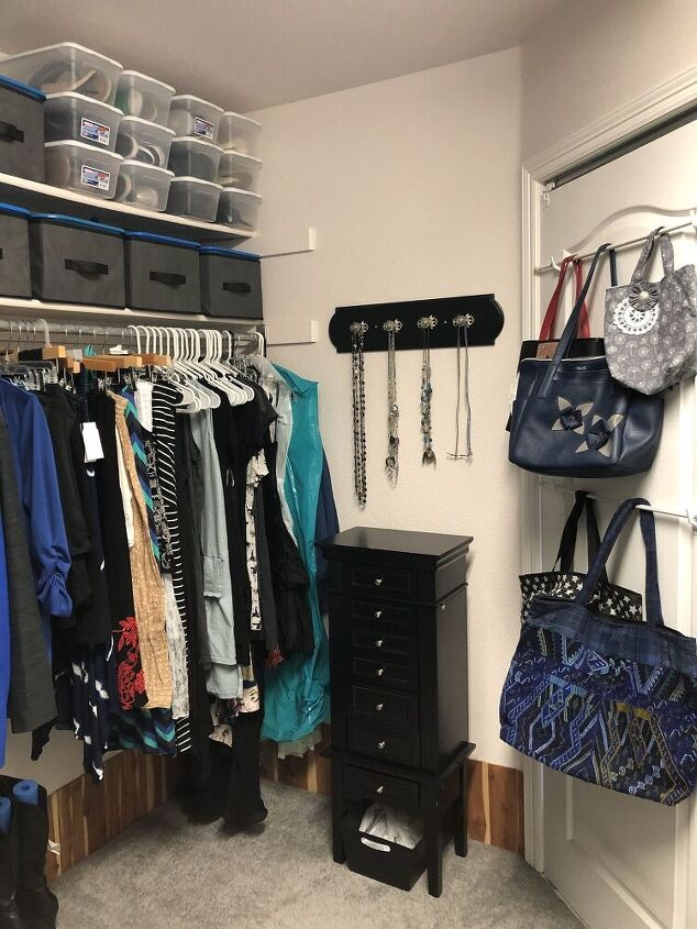 How To Organize A Closet With These Tips, Tricks, and Hacks
