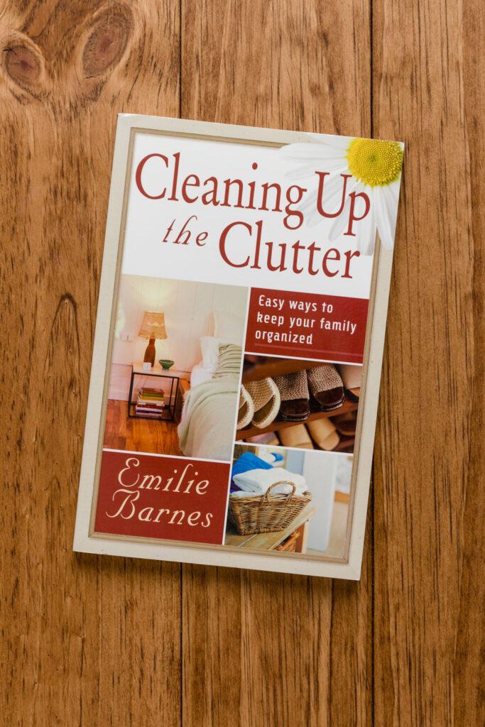 Declutter Book