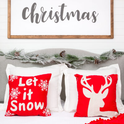 How To Decorate For Christmas | Christmas Decoration Ideas