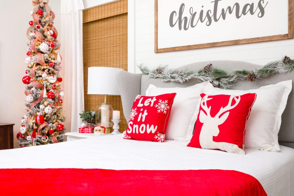 Christmas Room Decor