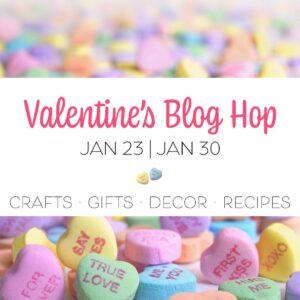 Valentine's Blog Hop