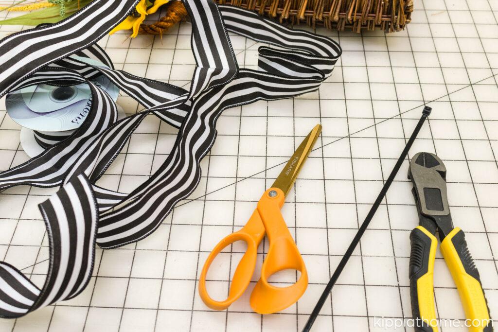bow supplies