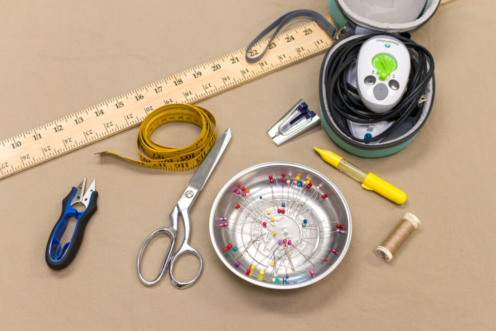 Apron Sewing Supplies