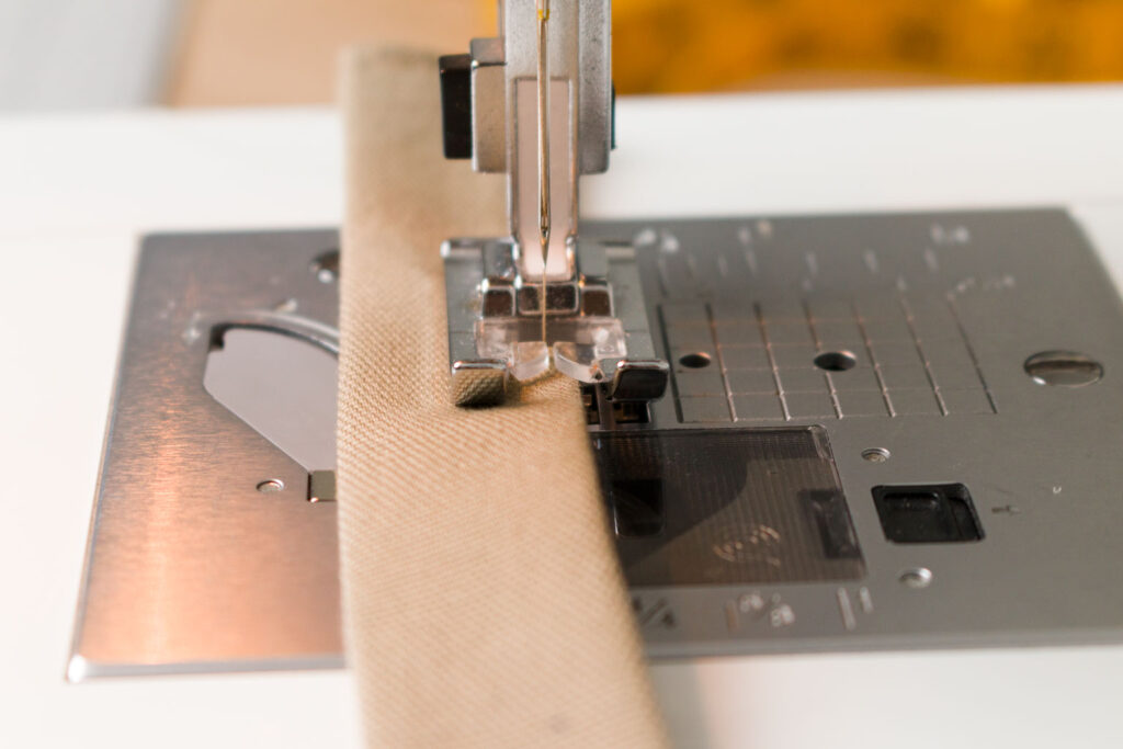 Stitch Apron Ties