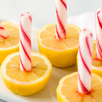 Lemon Sticks
