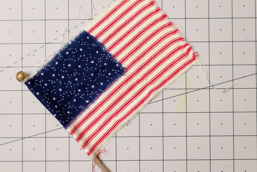 Homemade Flag