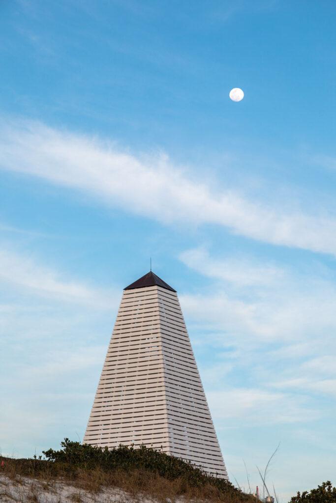 Seaside Beach Tower